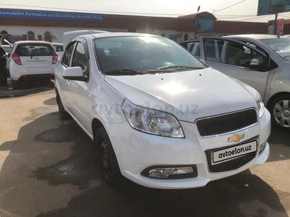 Chevrolet Nexia 3, 2 pozitsiya 2018 года за 8 000 у.е. в Toshkent