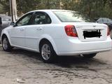 Chevrolet Lacetti 2013 года за 10 000 y.e. в Самарканд