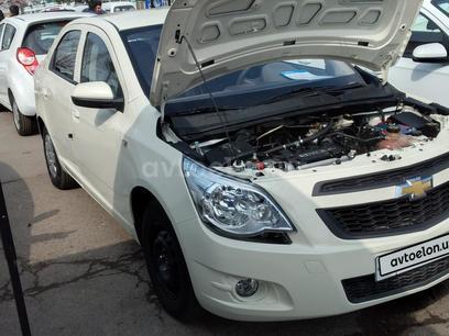 Chevrolet Cobalt 2015 года за 6 500 y.e. в Ташкент