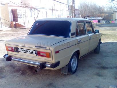 ВАЗ (Lada) 2106 1985 года за ~1 910 y.e. в Китабский район – фото 3