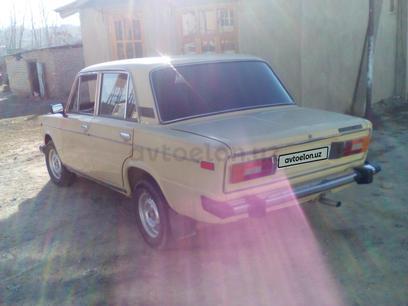 ВАЗ (Lada) 2106 1985 года за ~1 910 y.e. в Китабский район – фото 4