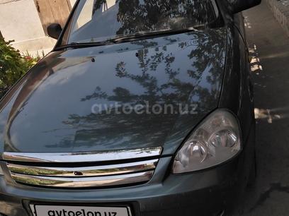 VAZ (Lada) Priora 2007 года за 5 000 у.е. в г. Чирчик – фото 2