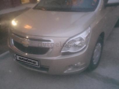 Chevrolet Cobalt, 2 pozitsiya 2014 года за 8 500 у.е. в Chirchiq