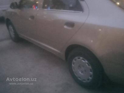 Chevrolet Cobalt, 2 pozitsiya 2014 года за 8 500 у.е. в Chirchiq – фото 4