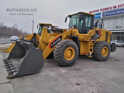 Lovol  FL956H 3 куб 2019 года за ~54 864 у.е. в Toshkent
