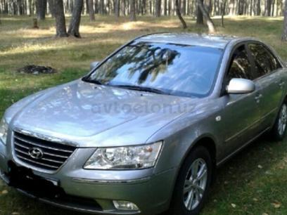 Hyundai Sonata 2009 года за 10 000 у.е. в Toshkent