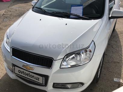 Chevrolet Nexia 3, 4 позиция 2018 года за 10 000 y.e. в Ташкент