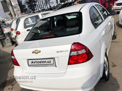 Chevrolet Nexia 3, 4 позиция 2018 года за 10 000 y.e. в Ташкент – фото 2