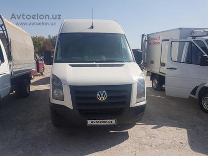 Volkswagen Kaefer 2007 года за 12 000 y.e. в Самарканд