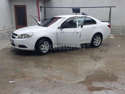Chevrolet Epica, 1 pozitsiya 2011 года за 9 000 у.е. в Samarqand