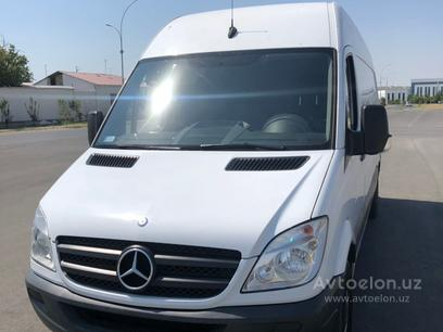 Mercedes-Benz Sprinter 2012 года за 13 500 у.е. в г. Фергана