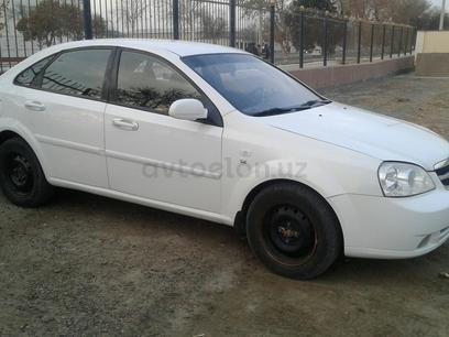 Chevrolet Lacetti, 1 позиция 2011 года за 6 700 y.e. в Бухара