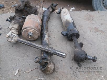 Супермаз рулевой механизм за ~142 у.е. в Xiva tumani
