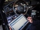 Компьютерная диагностика автомобиля марки Mercedes-Benz в Toshkent