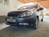 Chevrolet Nexia 3, 4 pozitsiya 2019 года за 10 200 у.е. в Farg'ona