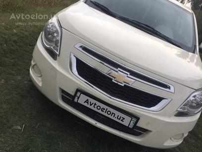Chevrolet Cobalt, 2 евро позиция 2014 года за 8 200 y.e. в Учкуприкский район
