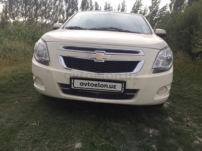 Chevrolet Cobalt, 2 евро позиция 2014 года за 8 200 y.e. в Учкуприкский район – фото 2