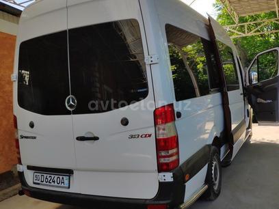 Перетяжка салона на микроавтобус мерседес спринтер, вито (виано) в г. Ташкент – фото 26