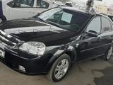 Chevrolet Lacetti, 2 pozitsiya 2009 года за 9 200 у.е. в Toshkent