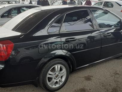 Chevrolet Lacetti, 2 pozitsiya 2009 года за 9 200 у.е. в Toshkent – фото 2