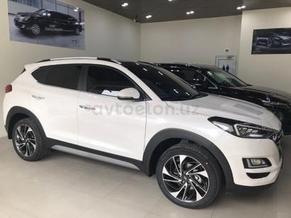 Hyundai Tucson 2019 года за ~33 076 у.е. в г. Ташкент – фото 2