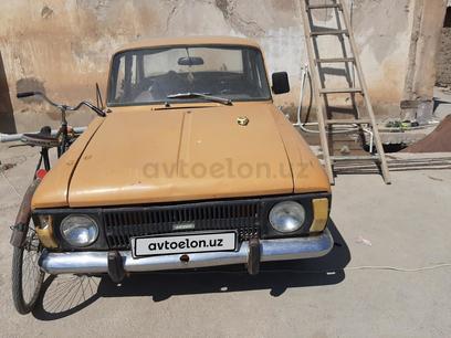 Moskvich 412 1986 года за 1 300 у.е. в г. Ташкент