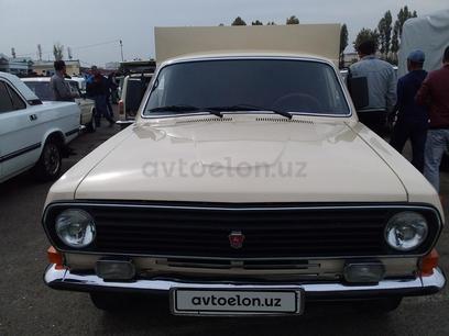 GAZ 2410 (Volga) 1985 года за 4 500 у.е. в г. Ташкент