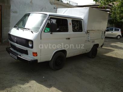 Volkswagen Transporter 1990 года за 6 000 y.e. в Бухара