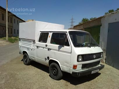 Volkswagen Transporter 1990 года за 6 000 y.e. в Бухара – фото 2