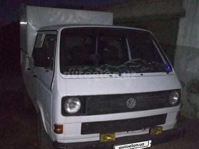 Volkswagen Transporter 1990 года за 6 000 y.e. в Бухара – фото 5