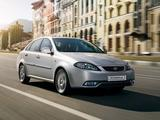 Chevrolet Lacetti 2019 года за ~12 605 у.е. в Samarqand