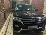 Toyota Land Cruiser 2017 года за 90 000 y.e. в Ташкент