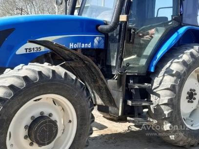 New Holland  TS 135 2012 года за ~19 035 y.e. в Гиждуванский район – фото 2