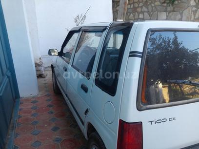 Daewoo Tico 2003 года за ~2 261 у.е. в Nurota tumani