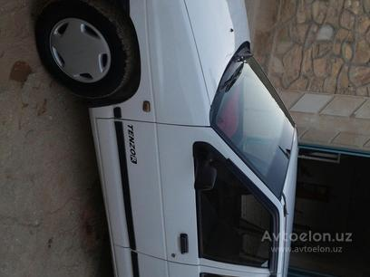 Daewoo Tico 2003 года за ~2 419 у.е. в Нуротинский район – фото 10