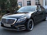 Mercedes-Benz S 400 2000 года за 30 000 у.е. в