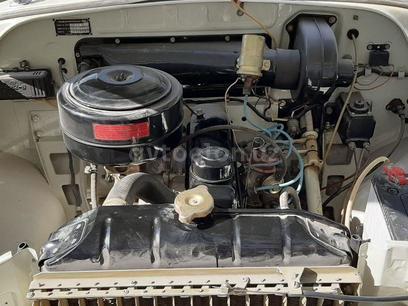 GAZ 21 (Volga) 1968 года за 95 000 у.е. в Samarqand – фото 10