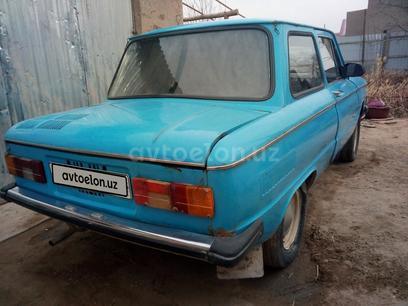 ZAZ 968 1989 года за 500 у.е. в Urganch