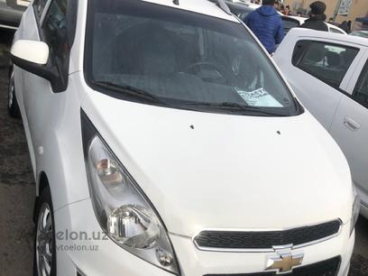 Chevrolet Spark, 4 pozitsiya 2017 года за 7 000 у.е. в Toshkent