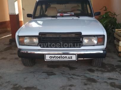 ВАЗ (Lada) 2107 1985 года за 2 500 y.e. в Кувинский район