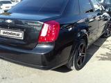 Chevrolet Lacetti, 1 позиция ГБО 2015 года за 9 500 y.e. в Ташкент