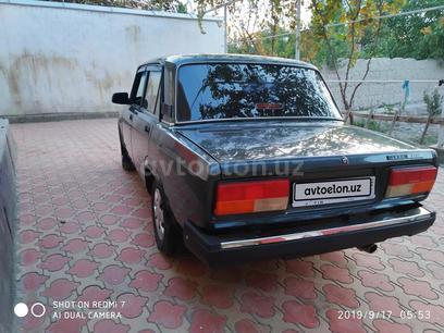 ВАЗ (Lada) 2107 2011 года за 4 700 y.e. в Учкурганский район