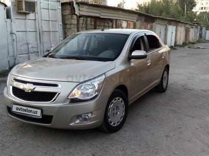 Chevrolet Cobalt, 3 позиция 2015 года за 8 900 y.e. в Ташкент