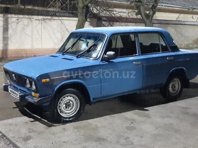 ВАЗ (Lada) 2106 1991 года за 3 000 y.e. в Ташкент – фото 2