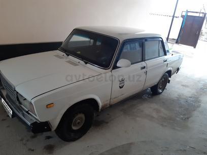 VAZ (Lada) 2107 1993 года за 2 200 у.е. в Xovos tumani – фото 2