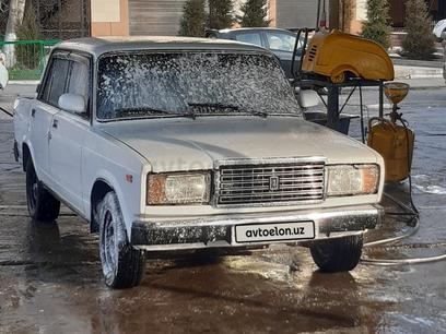 VAZ (Lada) 2107 1993 года за 2 200 у.е. в Xovos tumani – фото 3