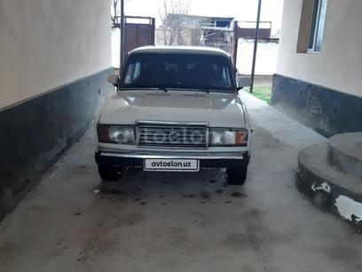 VAZ (Lada) 2107 1993 года за 2 200 у.е. в Xovos tumani – фото 4