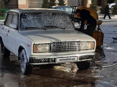 VAZ (Lada) 2107 1993 года за 2 200 у.е. в Xovos tumani – фото 5