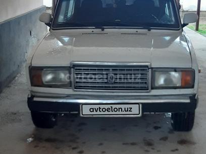 VAZ (Lada) 2107 1993 года за 2 200 у.е. в Xovos tumani – фото 6