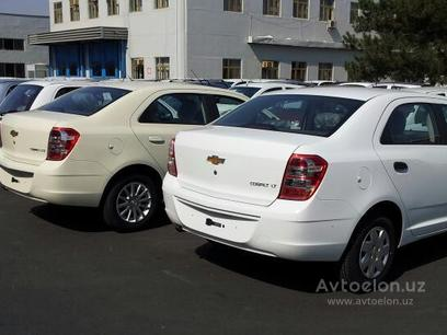 Автомобили Матиз Спарк Нексия Ласетти Кобальт Малибу Каптива в Ташкент